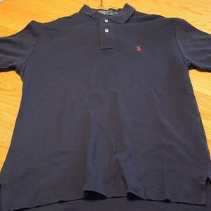 Polo by Ralph Lauren  small polo shirt